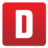 Dicolor icon