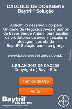 Baytril Solução – Dosagens apk screenshot