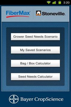 Seed Planner poster