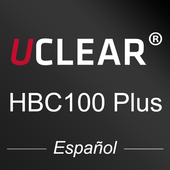 HBC100 Plus Spanish Guide icon