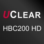 HBC200 HD Guide icon