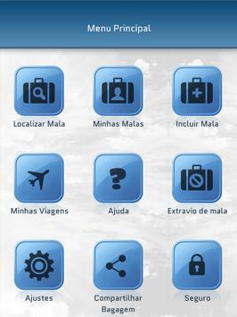BLUE BAG apk screenshot