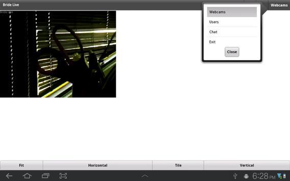 BrideLive apk screenshot