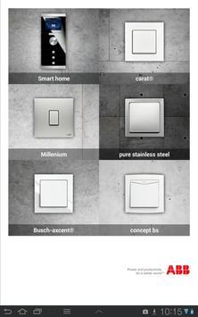 Design Switch for Tablet apk screenshot