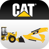 Cat® Interactive Product Guide icon
