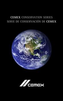 CEMEX Nature poster