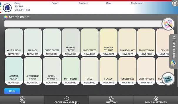 Innovatint Tablet version apk screenshot