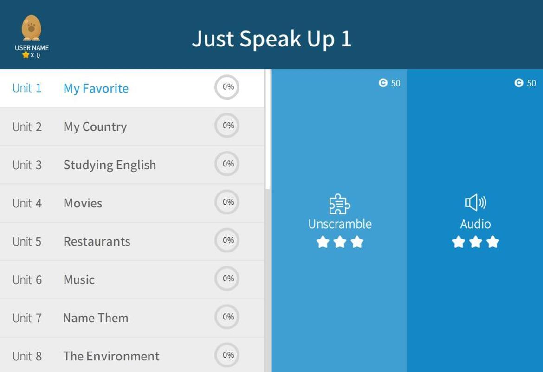 just speak up 2 pdf