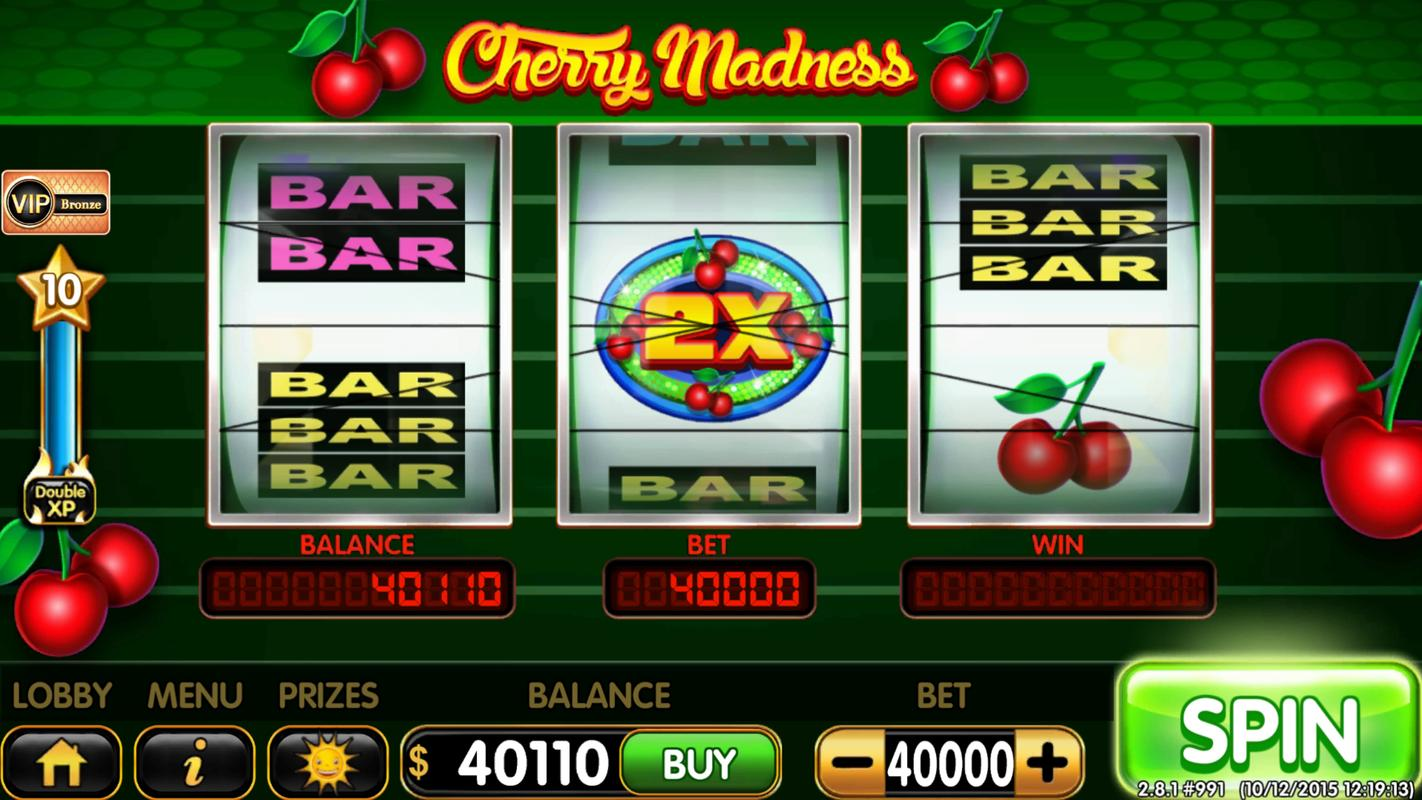 free casino slot games 777