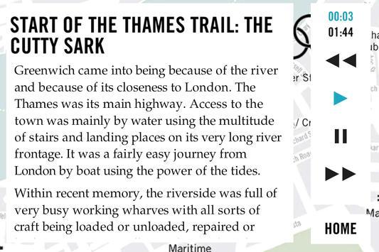 Thames Trail apk screenshot