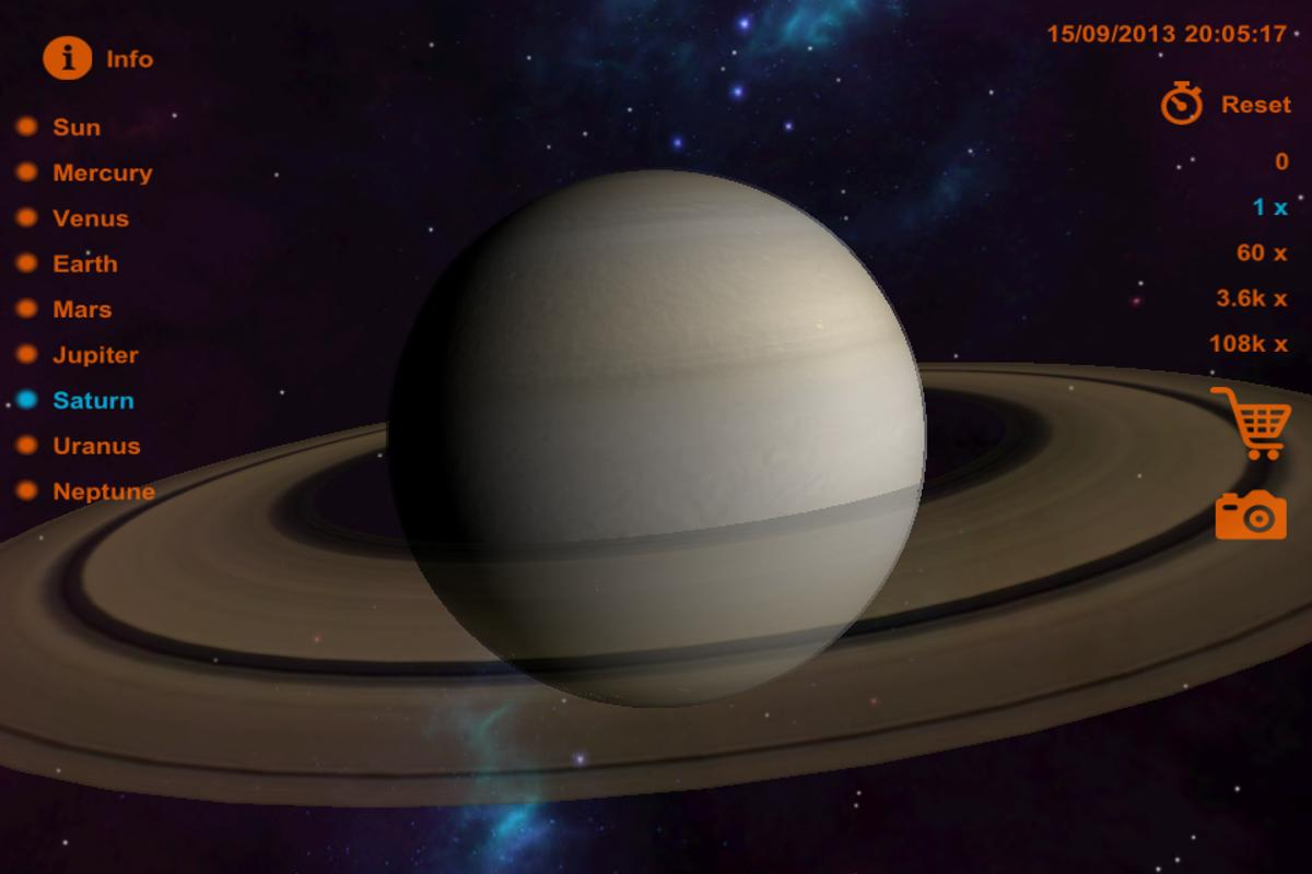 Solar System 3D APK Download - Free Education APP for ...