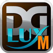 DGLux - Mango icon