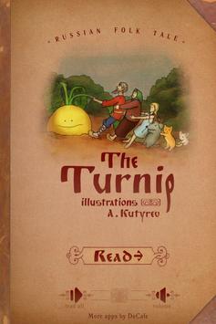 Turnip. FREE apk screenshot