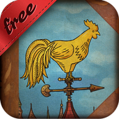 The Golden Cockerel FREE icon