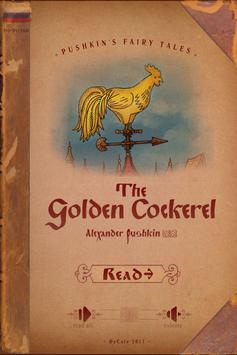 The Golden Cockerel FREE poster
