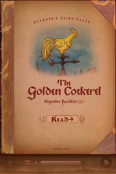 The Golden Cockerel FREE apk screenshot