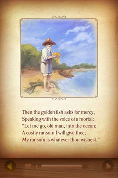 Fisherman and the Fish FREE apk screenshot