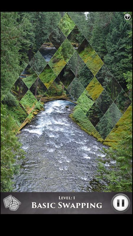 Hidden Scenes River Wild Apk Download Free Puzzle Game