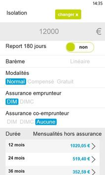 DomoSimu apk screenshot