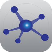 Agent Tracking icon