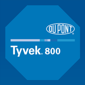 DuPont™ Tyvek® 800 J icon