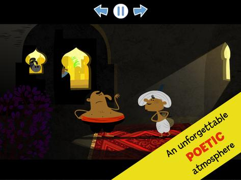 Ali Baba & the 40 Thieves LITE apk screenshot