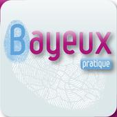 Bayeux pratique icon