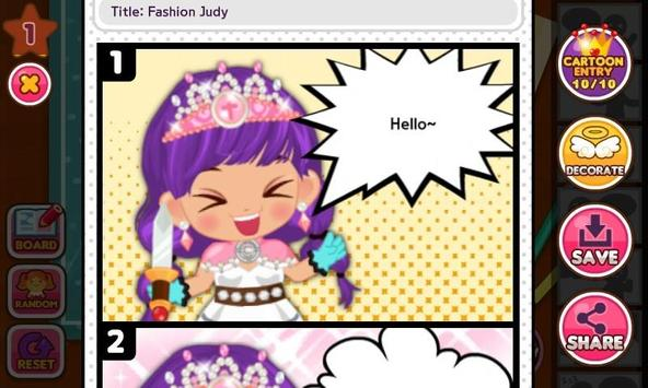 Fashion Judy Fantasy Style Apk Download Free Casual