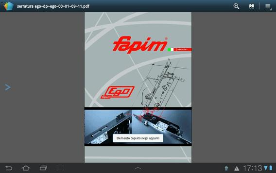 My Fapim apk screenshot