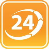 Fattura24 icon
