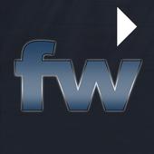 Finalweb Live Player icon