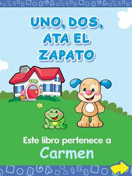 Mi primer libro digital apk screenshot