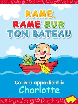 Livre d'apprentissage Volume 2 poster