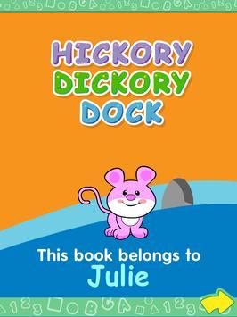 Storybook Rhymes Volume 3 - UK poster