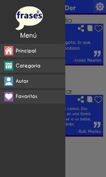 Frases LifeDer apk screenshot