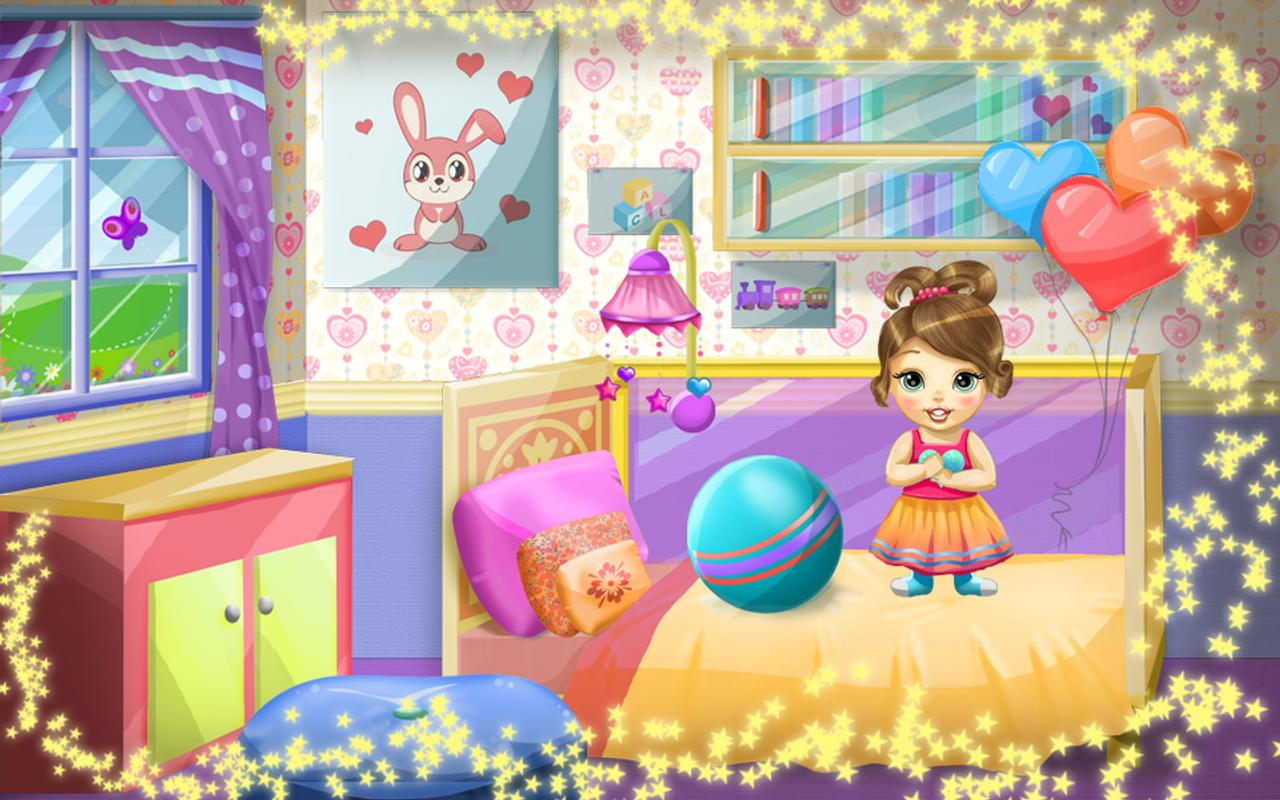 sofia room decorate girl games apk download free casual game for