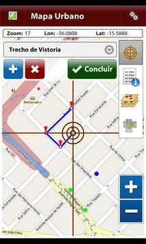 Geocloud Coletor apk screenshot