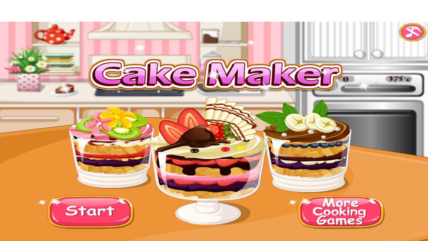 Cake Queen - Download PC Game Free