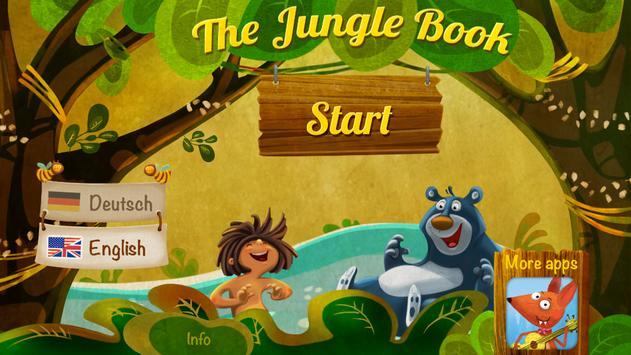 The Jungle Book apk screenshot