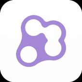 Glowbl icon