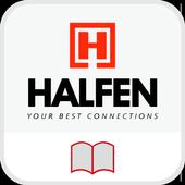 HALFEN Catalogues icon