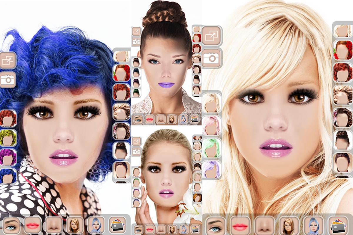 Realistic Make Up APK Download - Free Educational GAME for Android ...