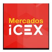 Mercados ICEX icon