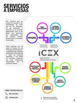 Mercados ICEX apk screenshot