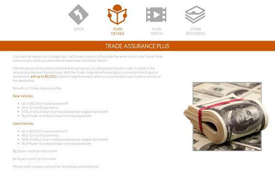 IAS SmartMenu for Dealers apk screenshot