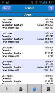 Mobile OAT for Informix apk screenshot