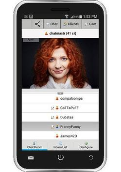 YapChat - Meet, Flirt and Cam apk screenshot