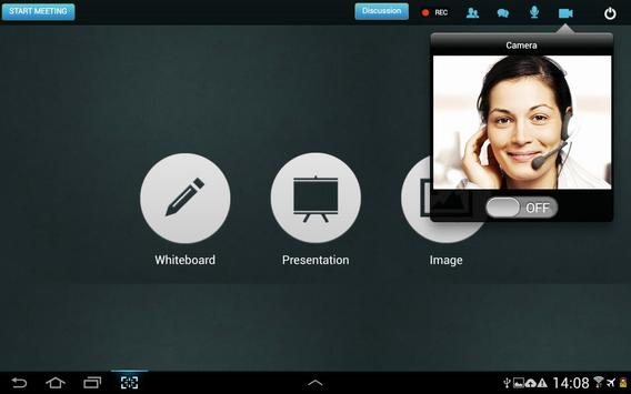 MeetinGo apk screenshot
