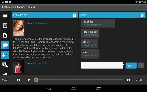 XPOCAST apk screenshot