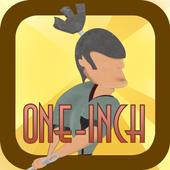 One-Inch Samurai icon
